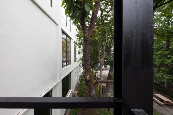 Дизайн музея стекла в Шанхае - фото 11