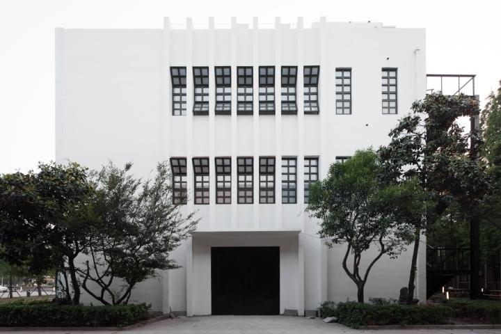 Дизайн музея стекла в Шанхае - фото 12