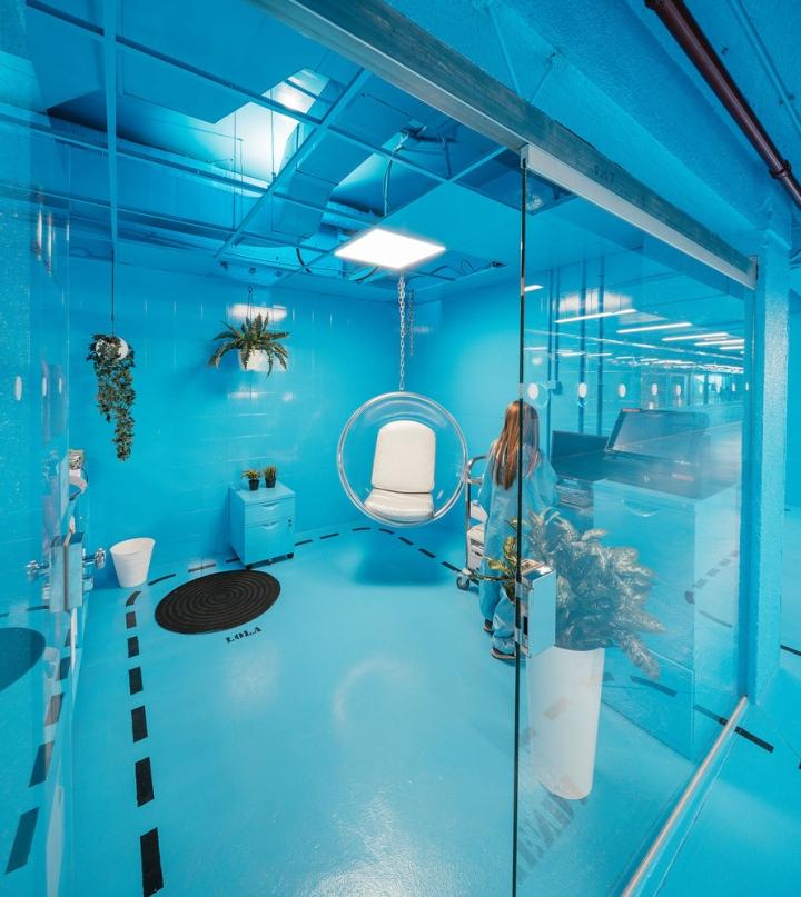 Дизайн-проект автомойки в Мадриде. Фото 5