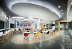 Ультрасовременный дизайн проект интерьера офиса