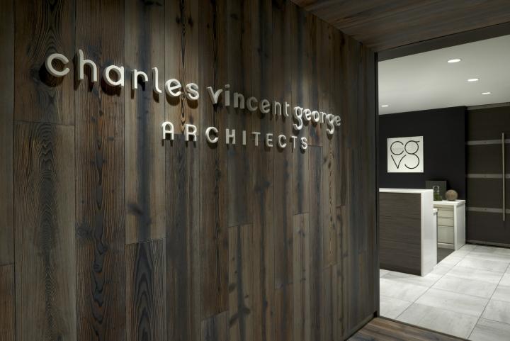 Дизайн-проект офиса в Иллиноисе, США: превосходный интерьер