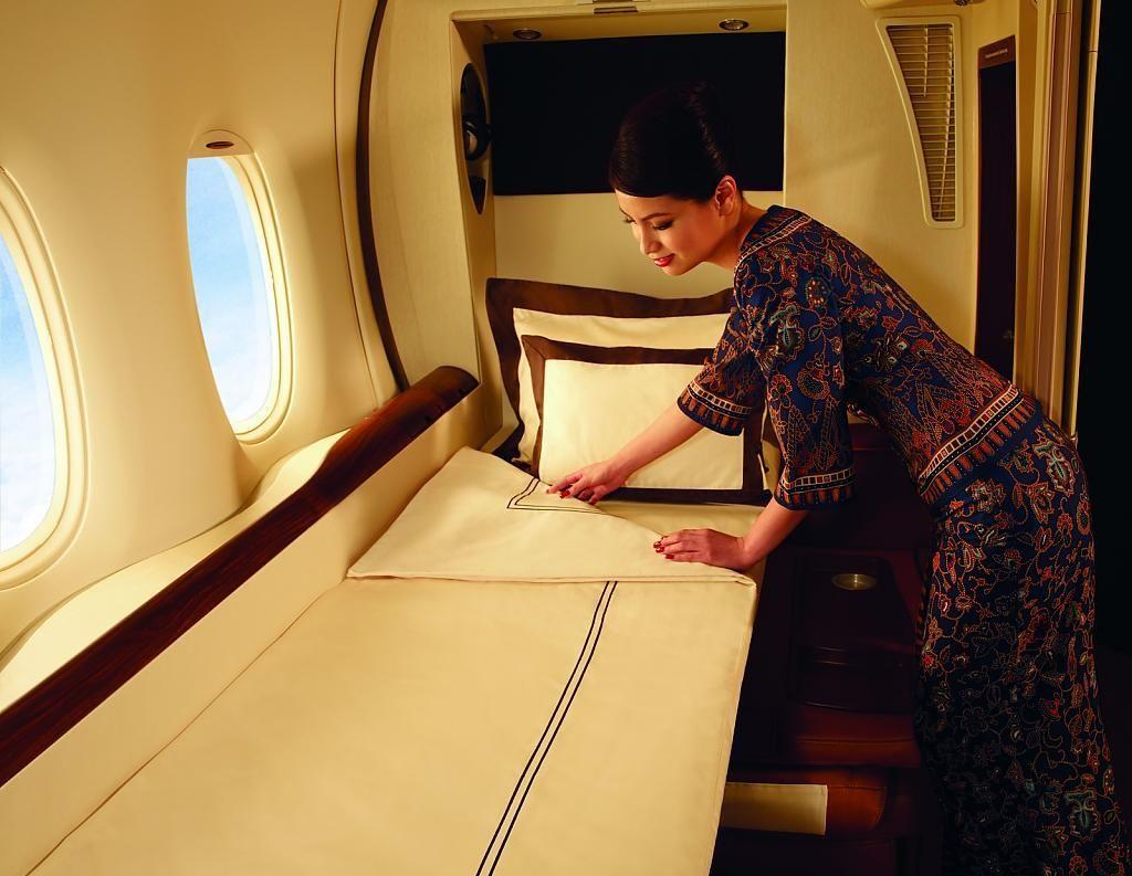 Инновационный дизайн самолёта - фото 1