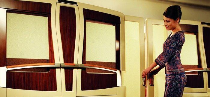 Инновационный дизайн самолёта - фото 5