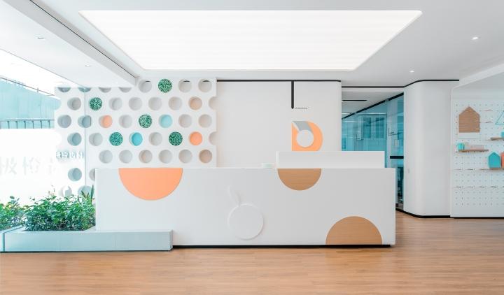 Дизайн стоматологической клиники: территория тепла и заботы