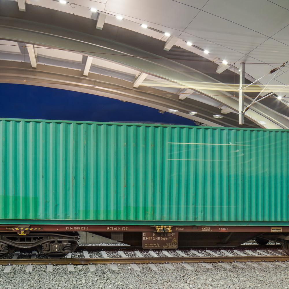 Оригинальный интерьер железнодорожного вокзала вокзала - Фото 6