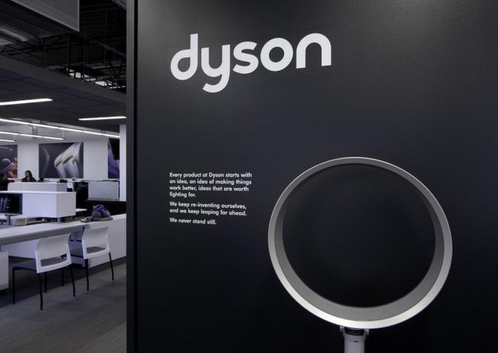 Офис dyson в москве dyson вы 52 пылесос инструкция