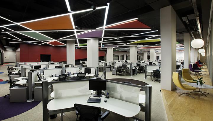 Офис eBay-Gitti Gidiyor (Стамбул)