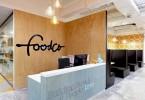 Уникальный дизайн штаб-квартиры компании по производству кухонного оборудования Foodco