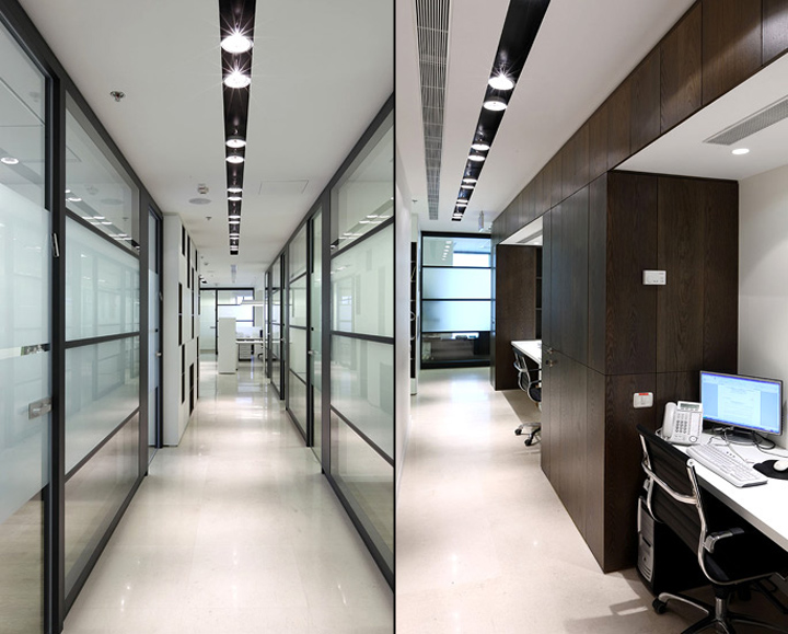 Granot for Office design requirements