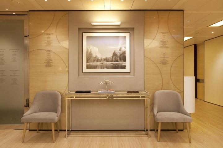 Расслабляющий интерьер медицинского центра оказывает целебное действие