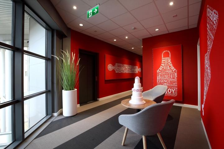 Интерьер офиса – фото из Ливерпуля, Великобритания: изображения