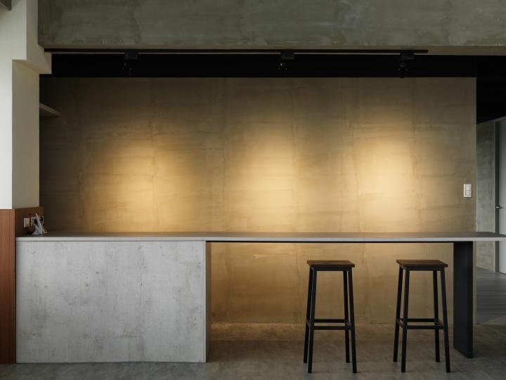 Интерьер офиса в стиле минимализм компании Citiesocial - удобство во всём