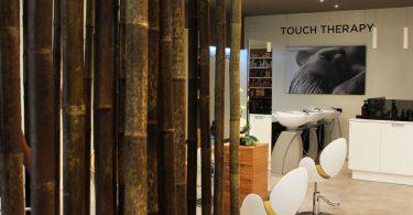Интерьер парикмахерского салона Hair Stylist Salon