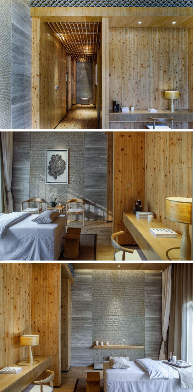 Интерьер спа салона: оформление комнат