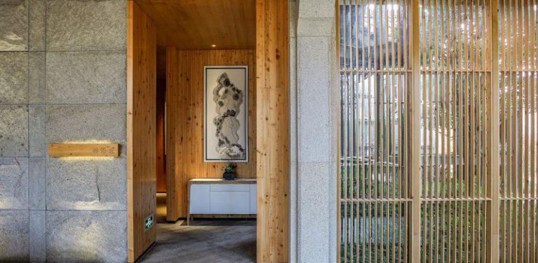 Интерьер спа салона: восточный стиль