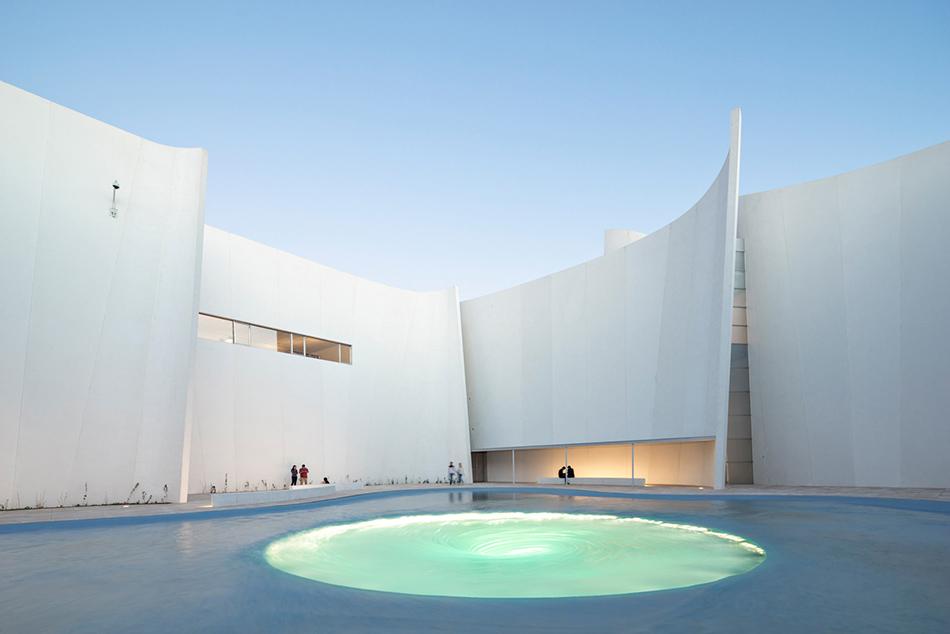 Оригинальный интерьер современных музеев - Фото 3