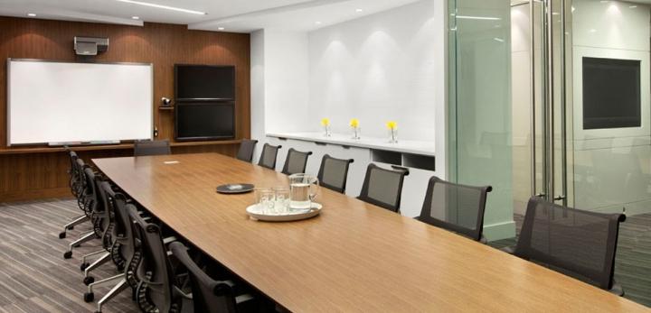 Холл для деловых собраний