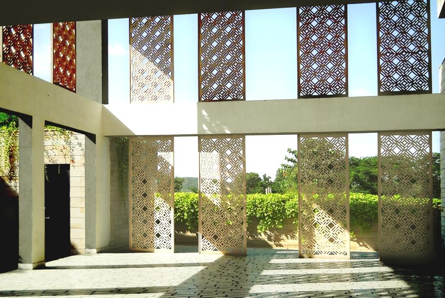 Школа бизнеса ITM по дизайн-проекту компании MOFA