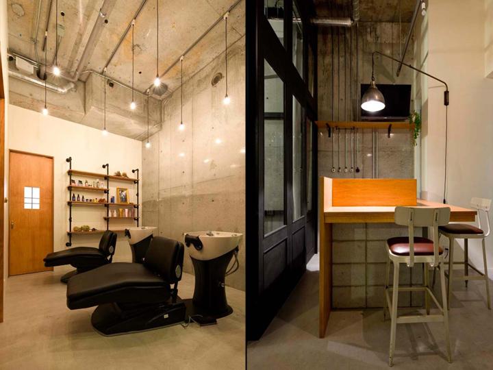 Вяпонском массажном салоне фото 581-9