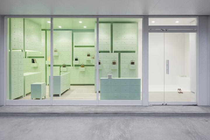 Клиника SUMIYOSHIDO в Японии