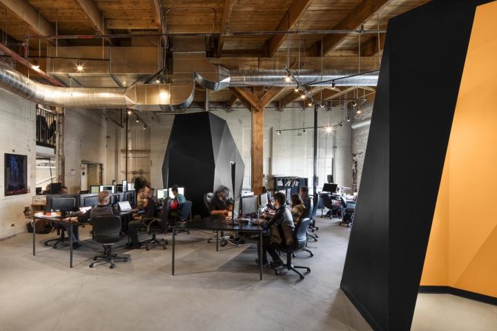Комфортный офис: соответствует запросам сотрудников