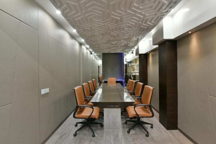 Стильный комфортный офис - фото 2