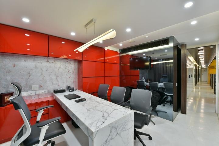 Стильный комфортный офис - фото 6