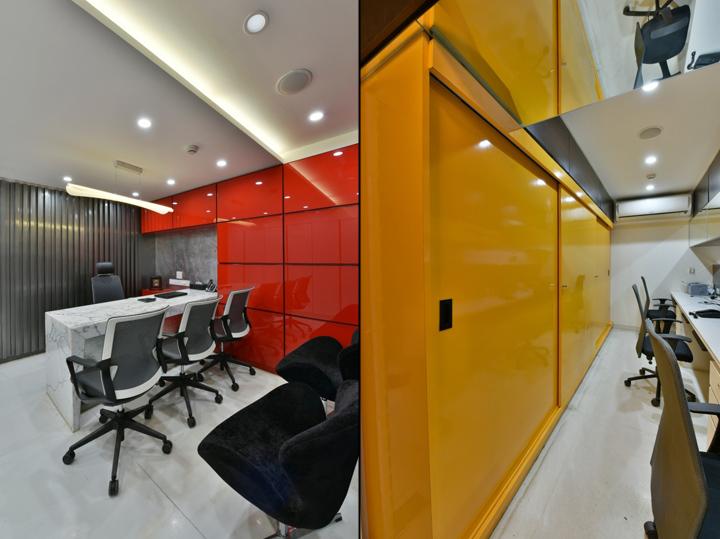 Стильный комфортный офис - фото 7