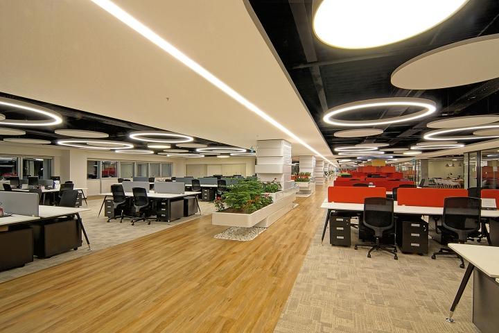 Комфортный офис фирмы E Bebek. Фото 1