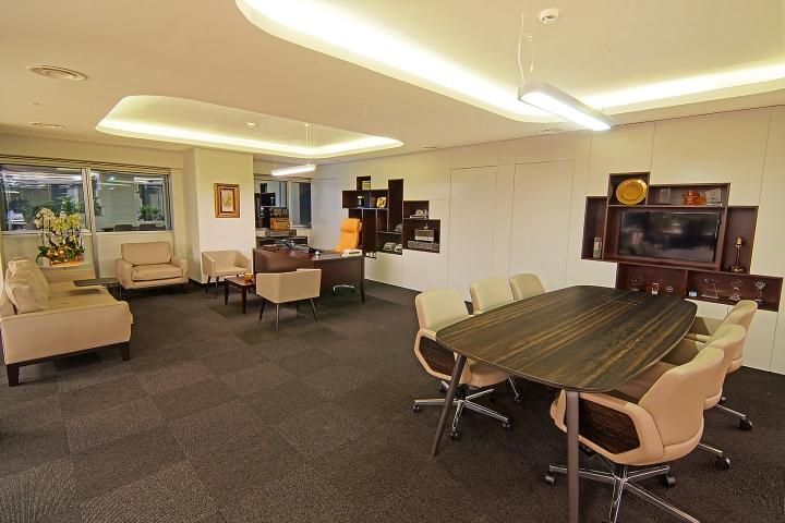 Комфортный офис фирмы E Bebek. Фото 7