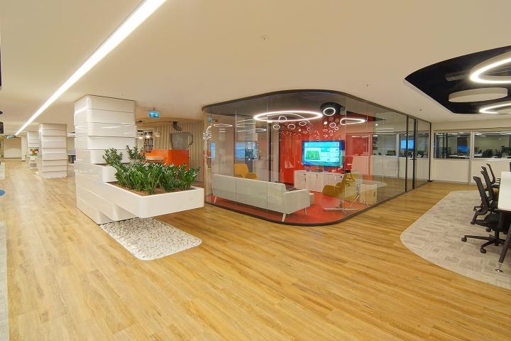Комфортный офис фирмы E Bebek. Фото 8