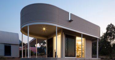 Комната для чтения к югу от Сиднея