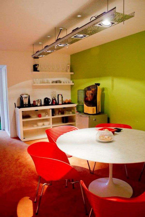 Красивый офис- фото 3