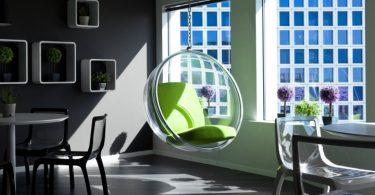 Креативный дизайн офиса в Тель-А-Виве