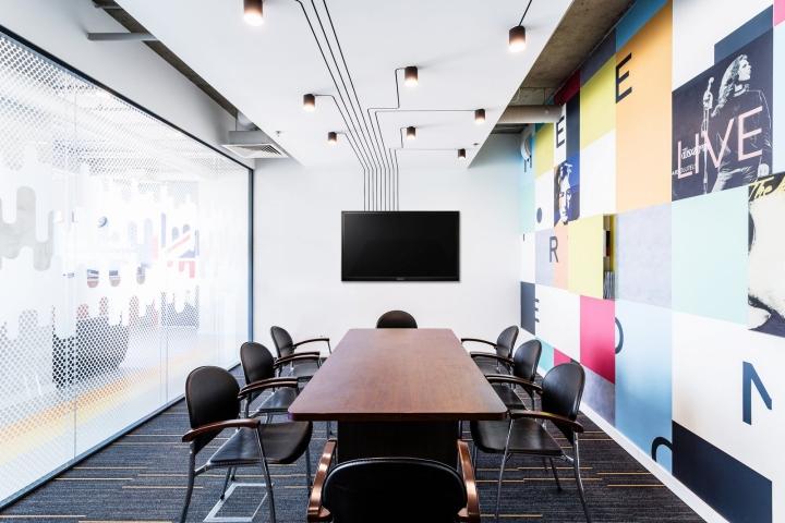 Креативные идеи для офиса – Выбор стиля