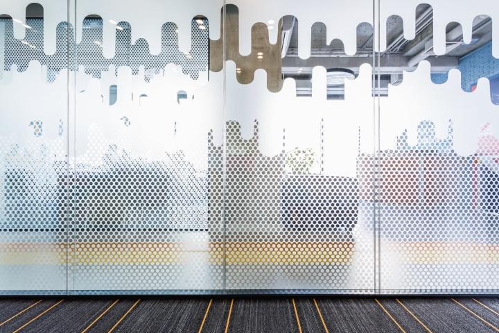 Креативные идеи для офиса – Разделяющие перегородки