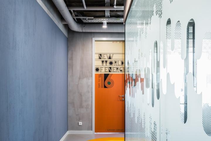 Креативные идеи для офиса – Стрит арт