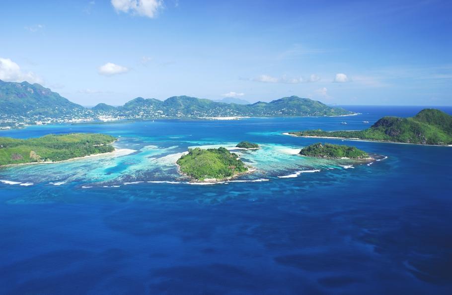 Круизная яхта: Сейшельские острова - фото 2