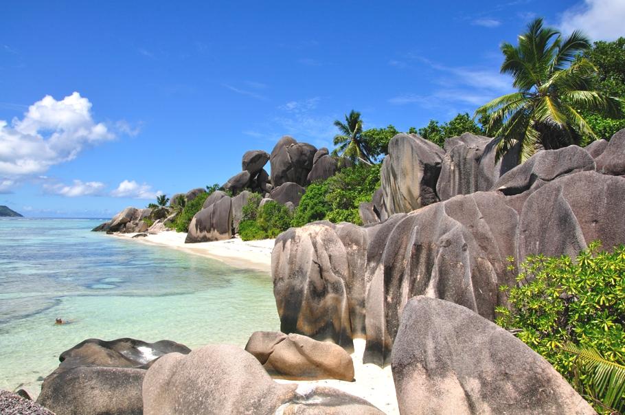 Круизная яхта: Сейшельские острова - фото 3