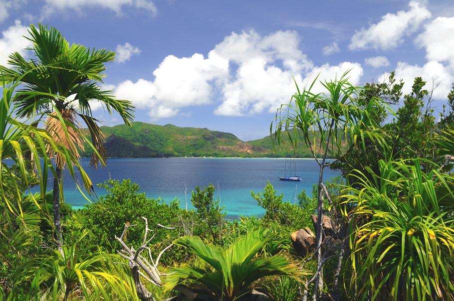 Круизная яхта: Сейшельские острова - фото 5
