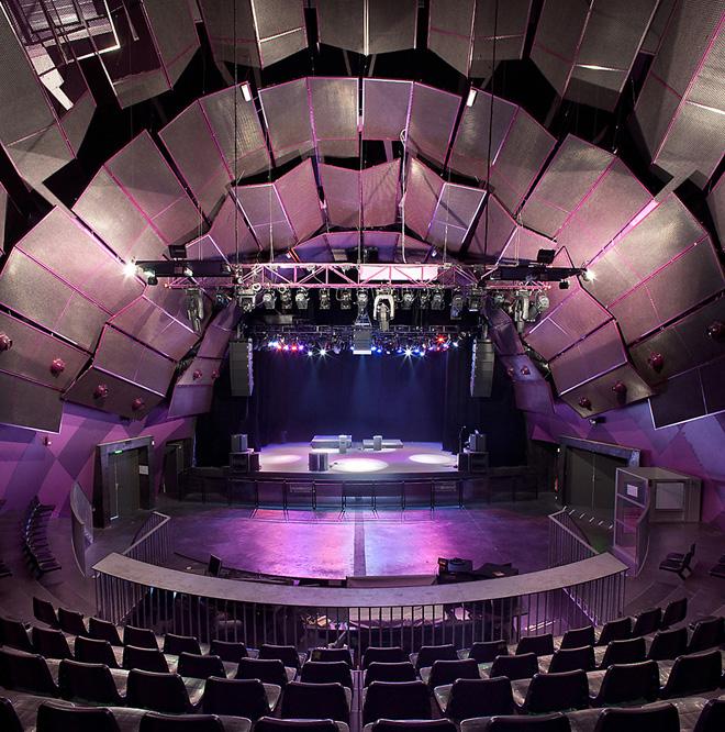 10 самых примечательных концертных залов мира. Обсуждение на 94