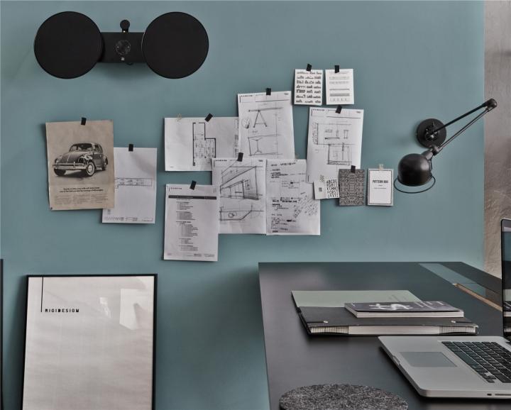 Лаконичный дизайн интерьера офиса в Шанхае. Фото 6