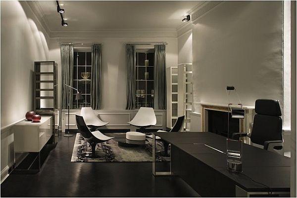 Дизайн лучших офисов: «Манчестер-Сквер» - фото 2