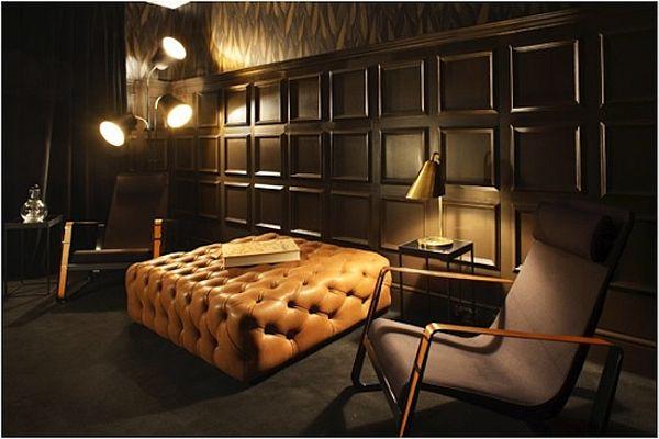 Дизайн лучших офисов: «Манчестер-Сквер» - фото 3
