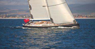 Парусная яхта Thalima от компании Southern Wind
