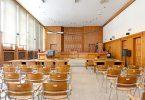 Мебель для судебных залов: неизменные традиции, прошедшие через столетия
