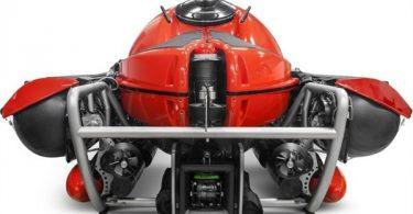 Подводная мини субмарина C-Explorer 5 нидерландской компании U-Boat Worx