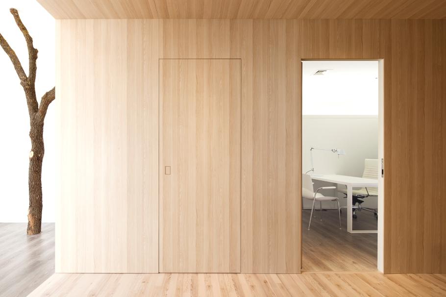 Дизайн медцентра в Испании