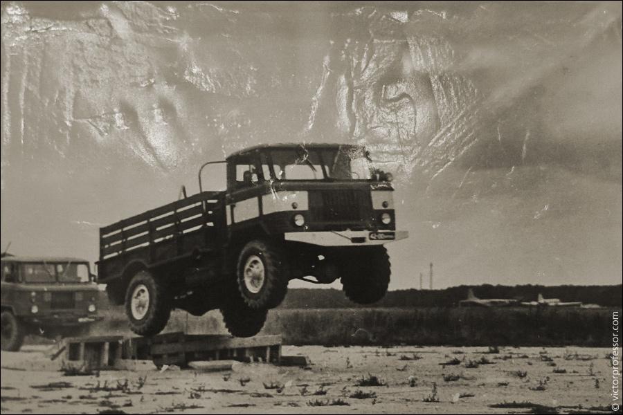 Музей военной техники фото из архива