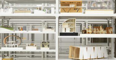 Музей моделей архитектуры: хранилище или выставка?